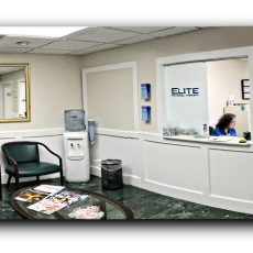 Welcome to Elite Physical Therapy